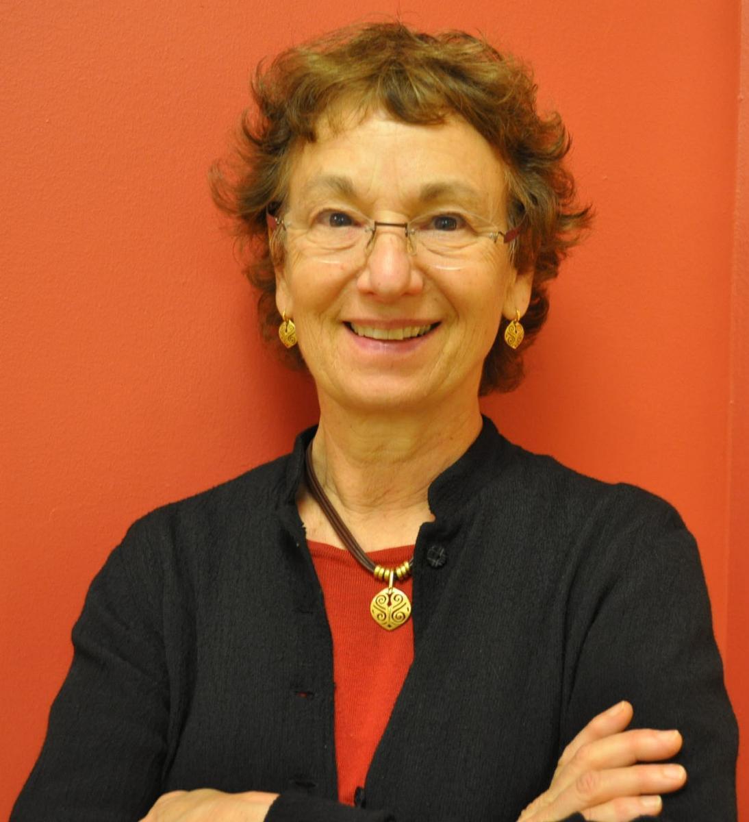 Kathy Gipps
